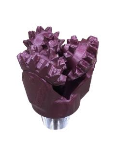 purple tricone drill bit