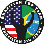 Brazilian Top Team Boca Raton Logo