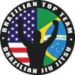 Brazilian Top Team Boca Raton Logo