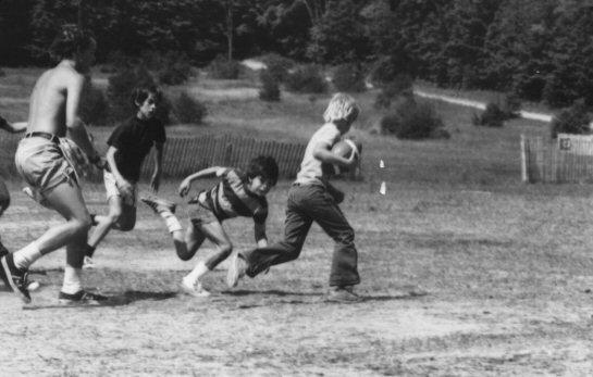 1970s Football