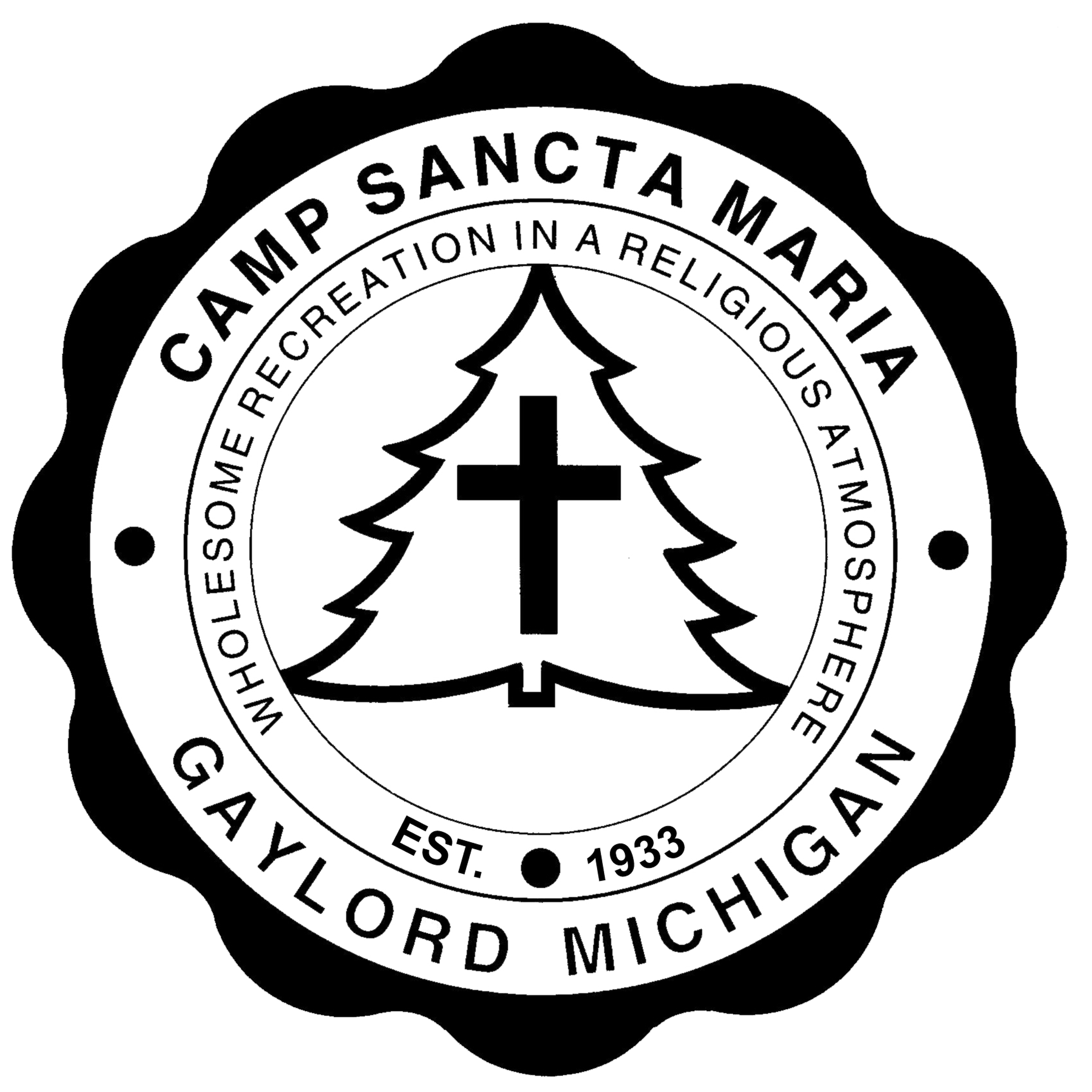 Camp Sancta Maria