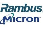 Micron Licenses Rambus IP