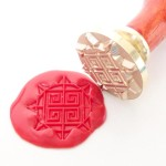BackToZero Sealing Wax