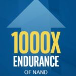 3D XPoint Endurance Graphic