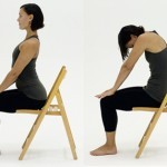 Chair Yoga is incredibly beneficial for people with mobility issues.