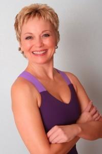 Lynn Burgess - Owner of Yoga from the Heart - Sarasota Florida