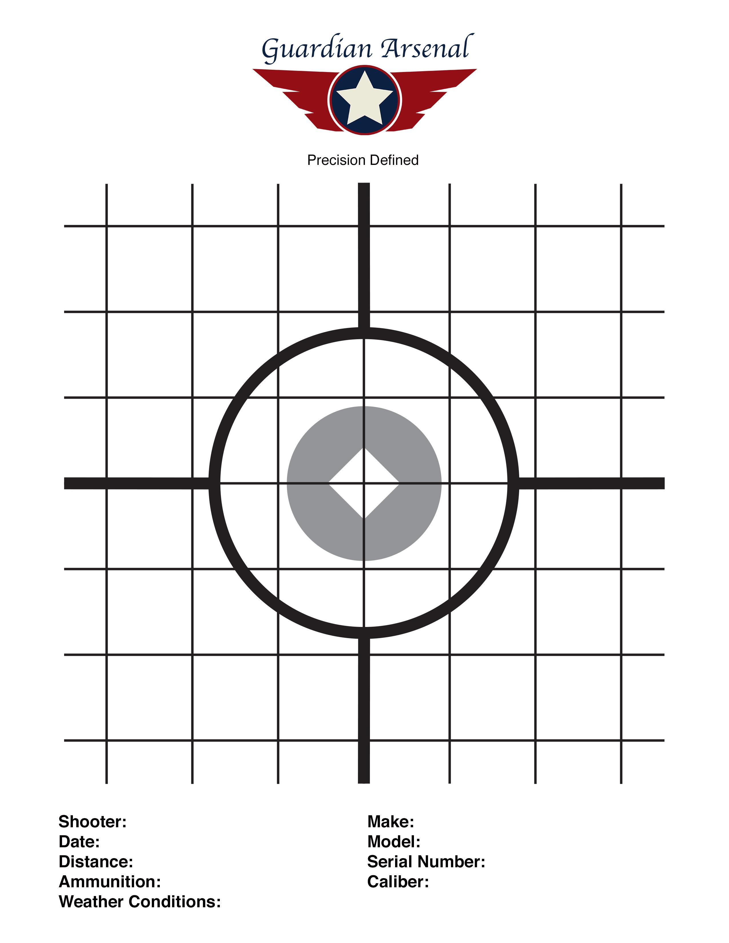 Guardian Arsenal Target