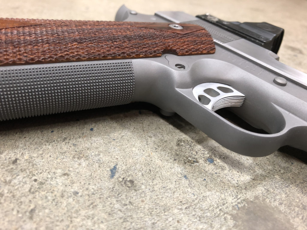 Marvel Model 1911 Guardian Arsenal