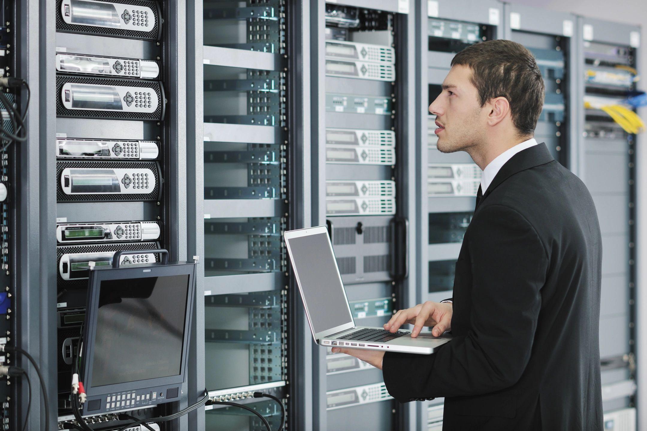 Infrastructure Virtualization