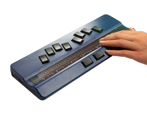 Active Braille (Handy Tech)