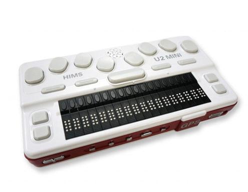 BrailleSense U2 MINI (HIMS)