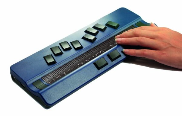 Connect Braille (Handy Tech)
