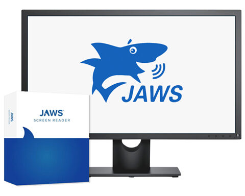 JAWS® (Freedom Scientific)