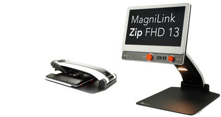 MagniLink Zip Premium (LVI)