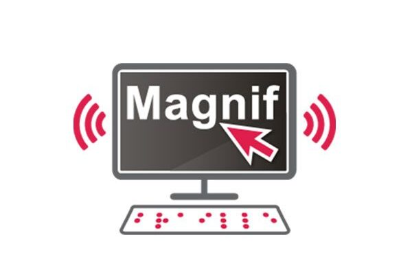 SuperNova Magnifier & Screen Reader (Dolphin)