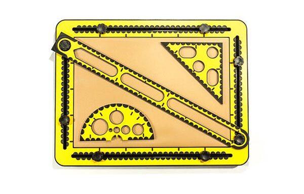 TactiPad Drawing Tablet