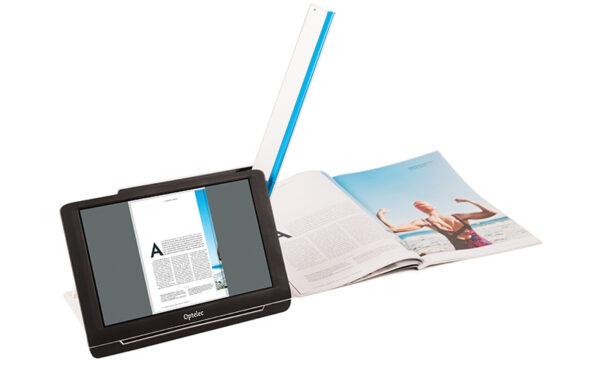 Compact 10 HD Speech (Optelec)