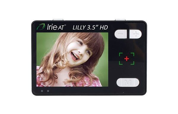 Lilly 3.5 HD by Irie-AT (Demo Unit – Excellent Condition)