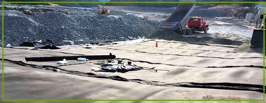 environmental and mining applications