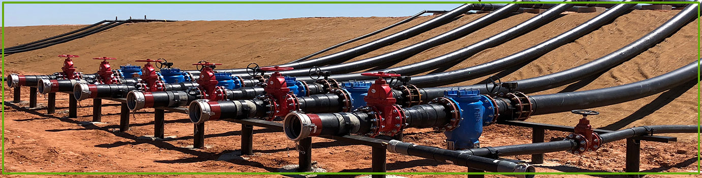 HDPE Pipe Services