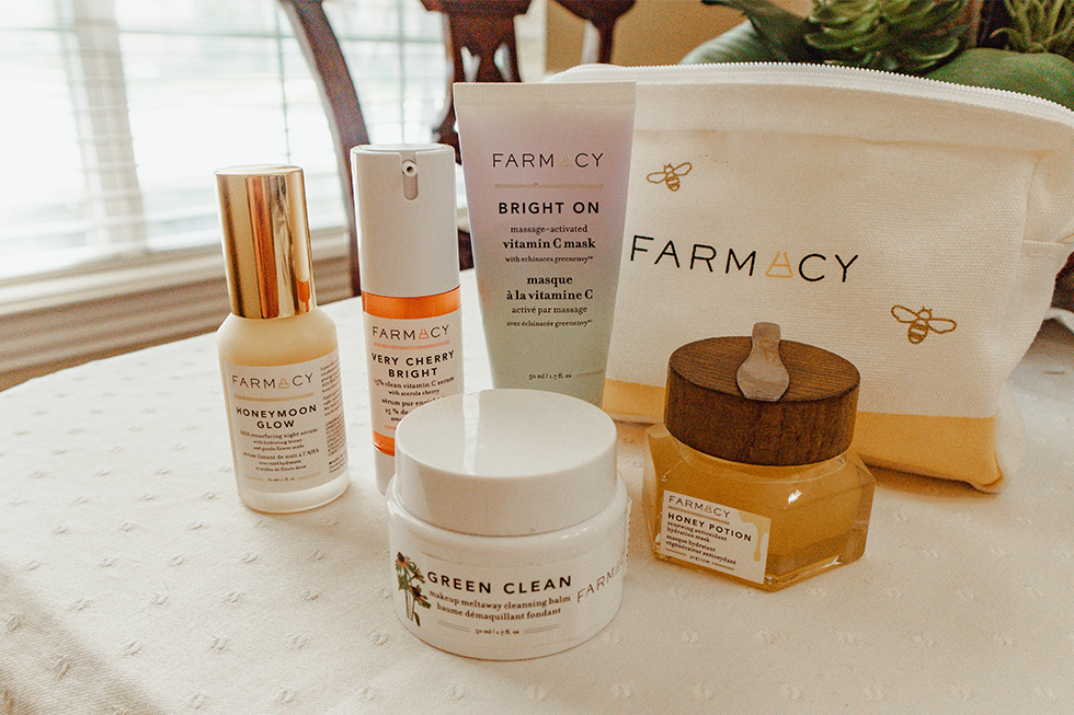 Farmacy beauty - a cup of owl