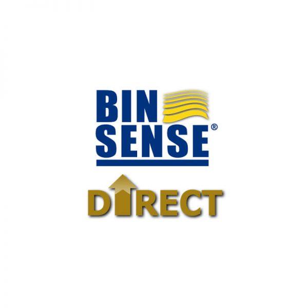 binsense direct logo