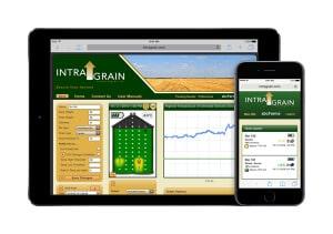 BinSense Live App, Mobile, Tablet