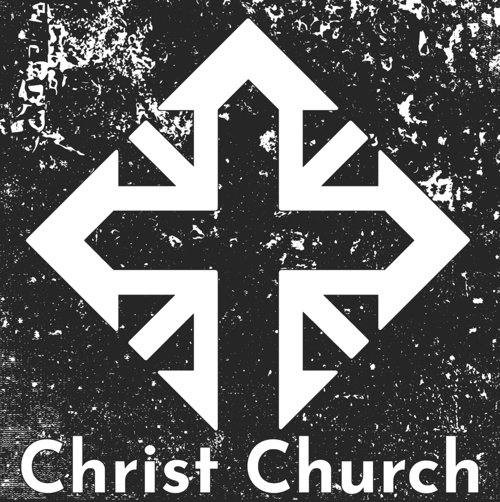 Christ Church La Grande Oregon Logo
