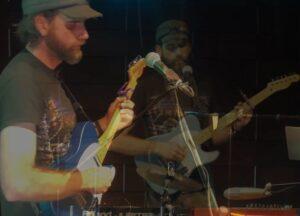 Jeff Grammer live at hq la grande oregon