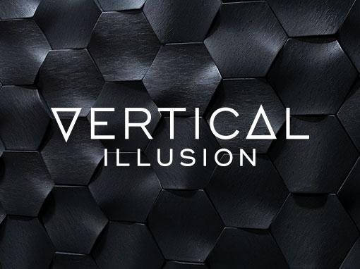 Vertical Illusion