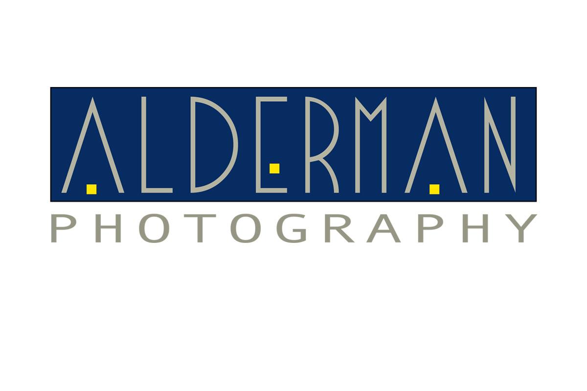 Barry Alderman Photography Logo