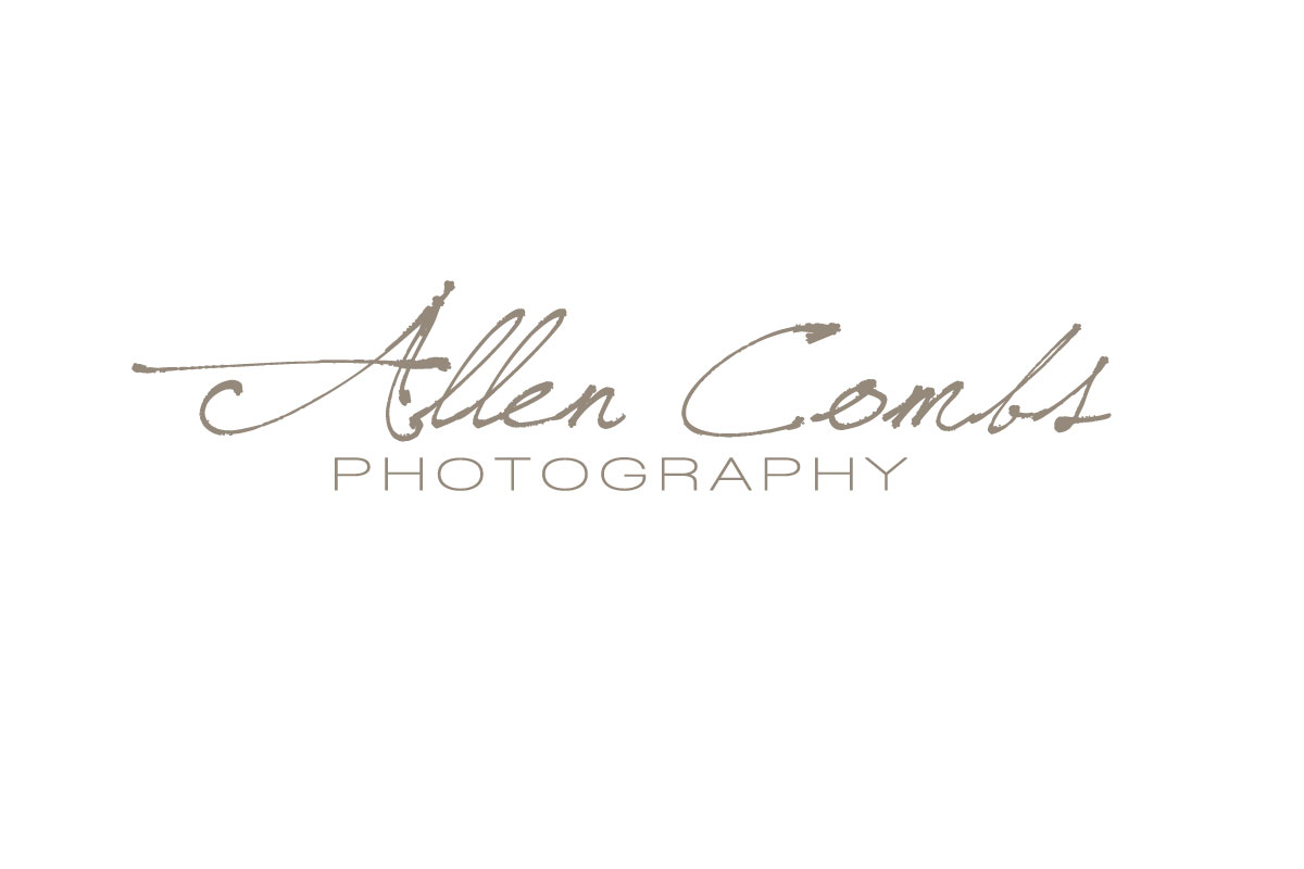 Allen Combs Photography Logo