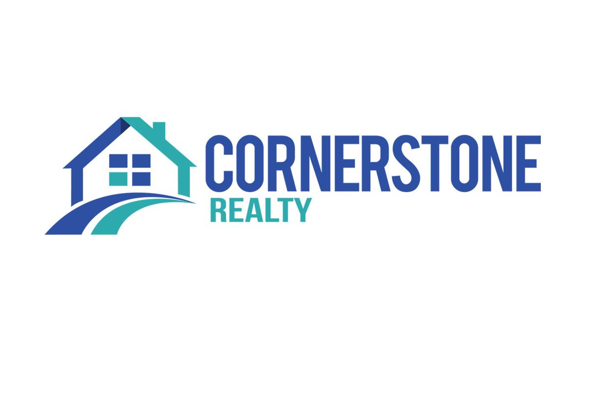 Cornerstone Realty Logo Revised
