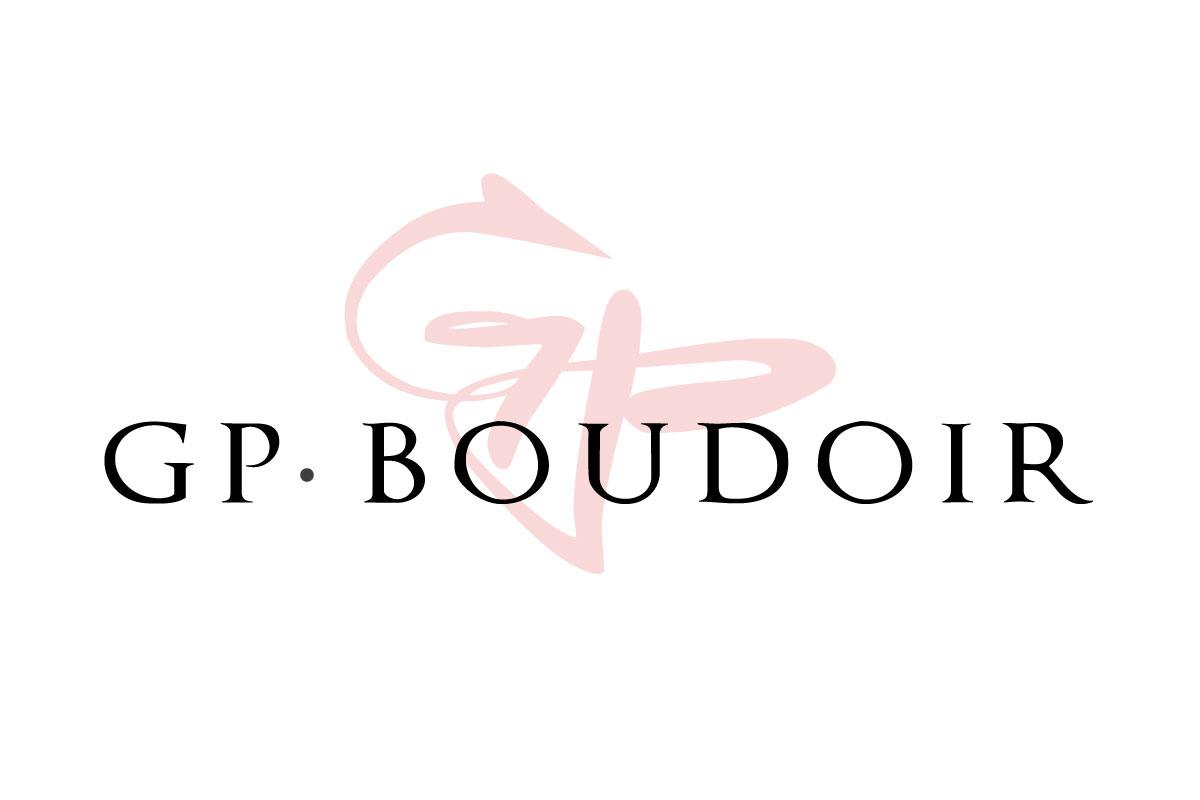 GP Budoir Photography Logo
