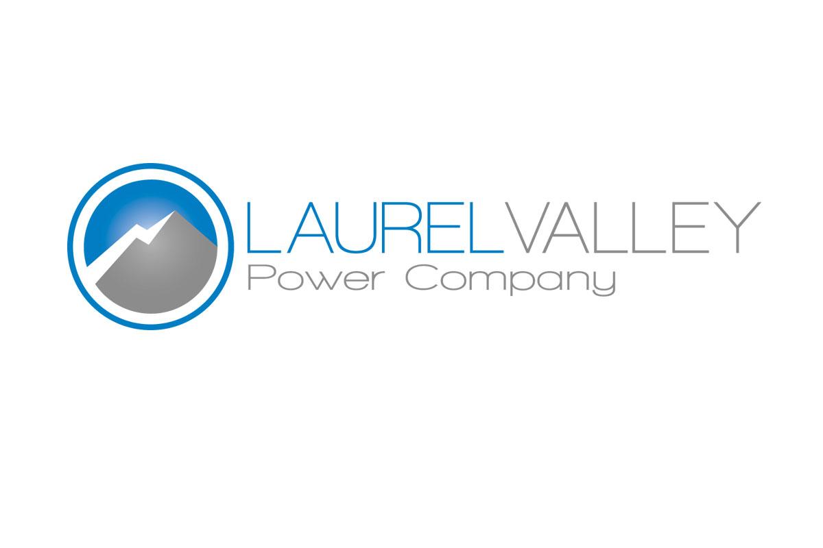 Laurel Valley Logo