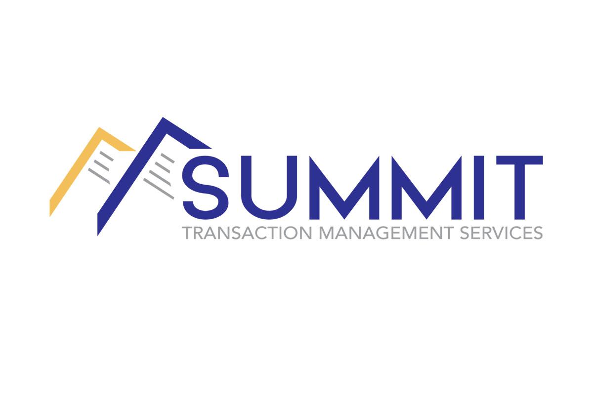 Summit Transaction Management Logo