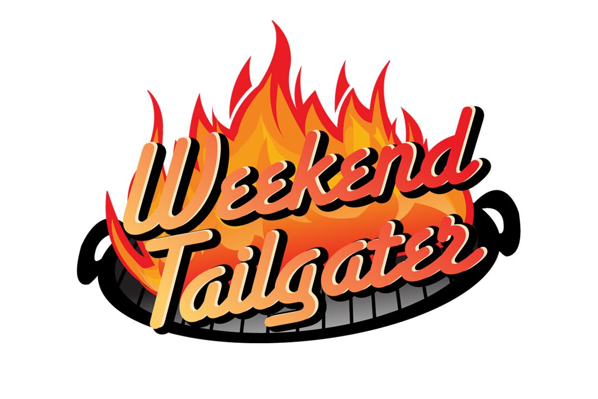 Weekend Tailgater Logo
