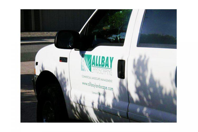 Allbay-signage