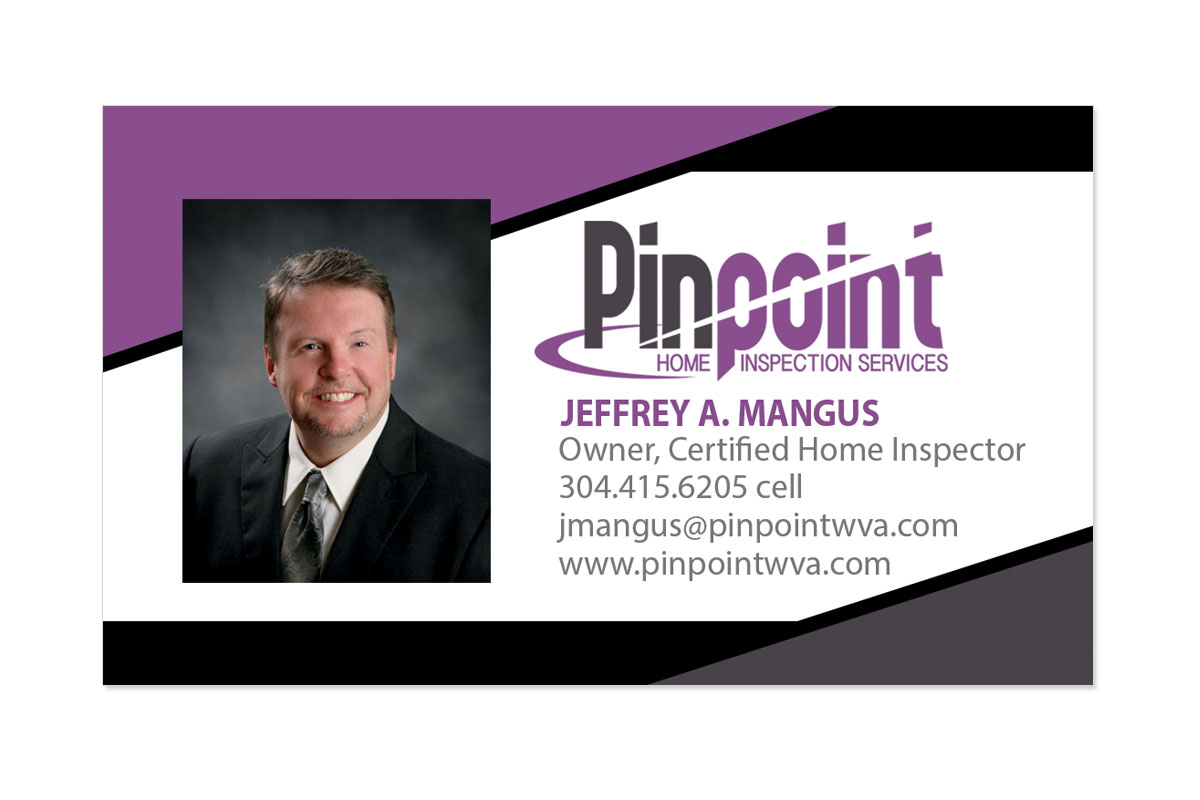 PinPoint Business Card