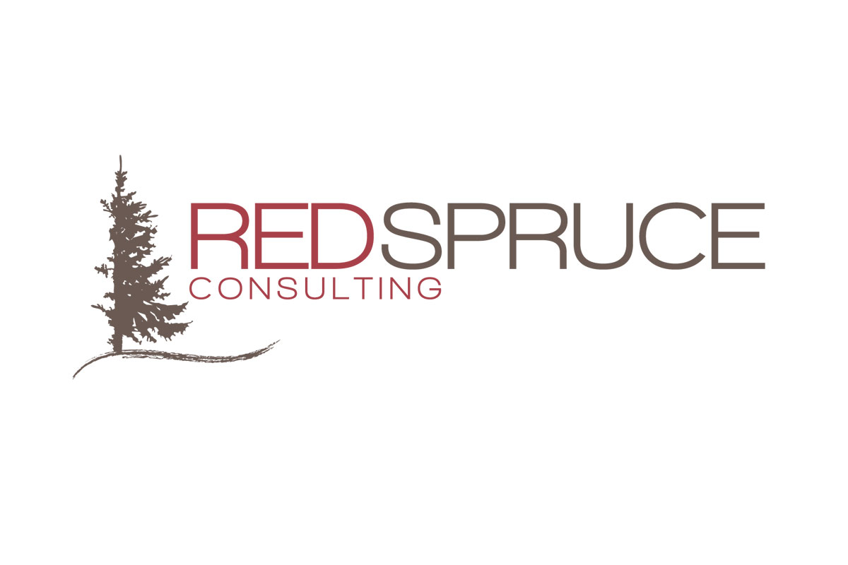 Red Spruce Consulting Logo