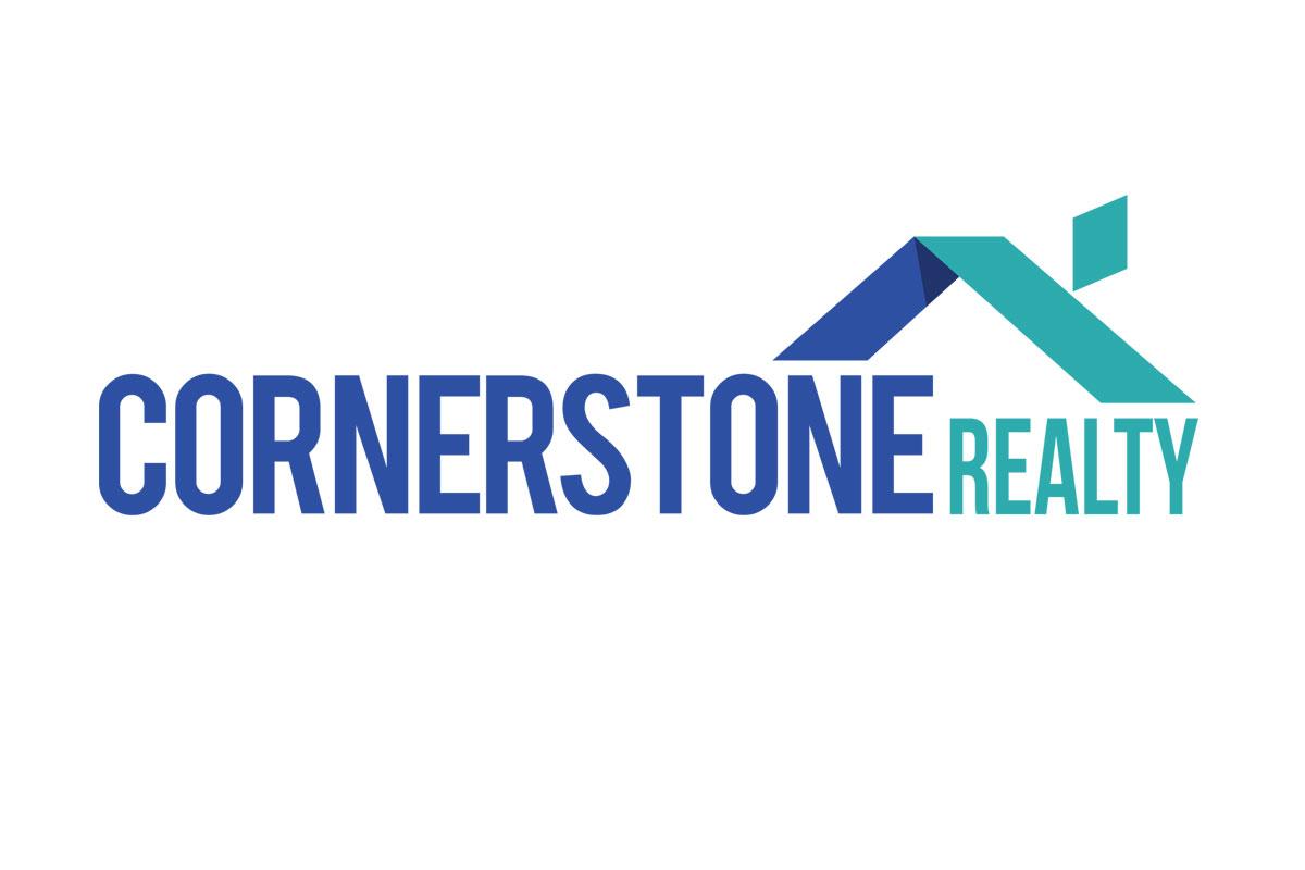 Cornerstone Realty Logo