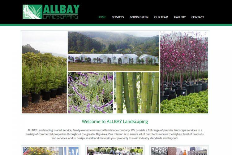 AllBay Homepage