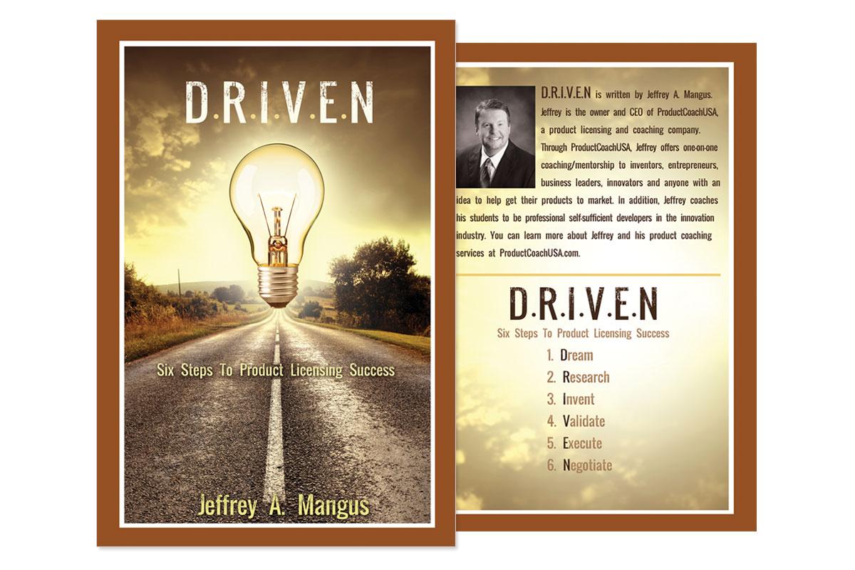 Driven-Bookcover