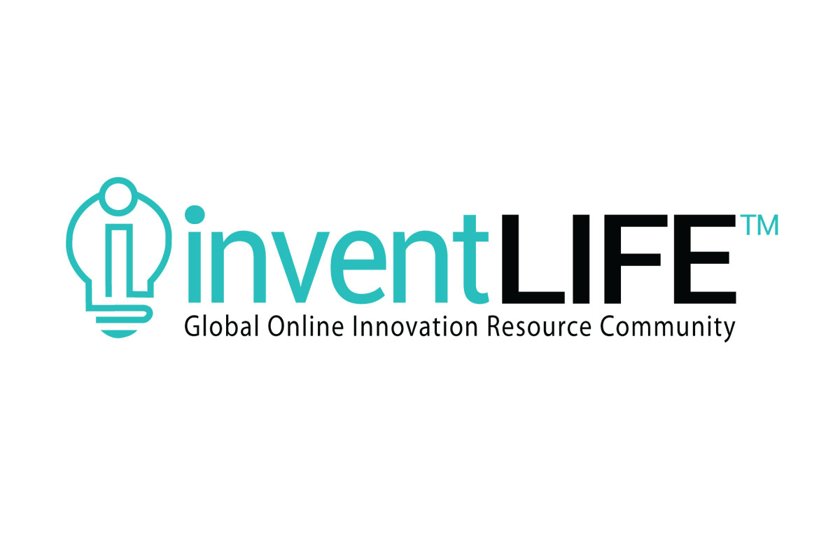 InventLife Logo