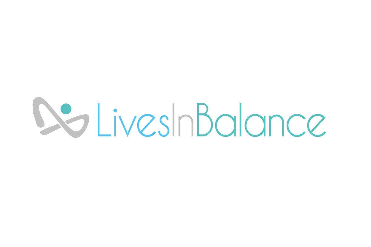 Lives In Balance Logo