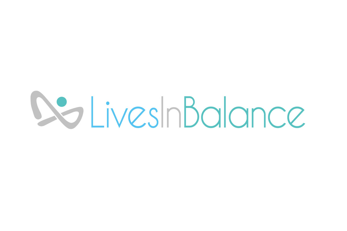 Lives In Balance Logo