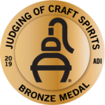 Bronze Medal Award