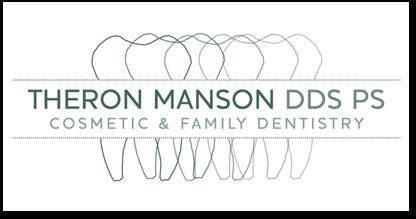 manson dentistry logo