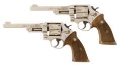 Modern Firearms