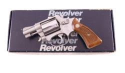 "Smith & Wesson Model 60 Square Butt 2"""